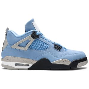 Air Jordan 4 Retro 'University Blue' CT8527 400