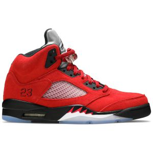 Air Jordan 5 Retro 'Raging Bull' 2021 DD0587 600
