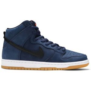 Dunk High Pro ISO SB 'Orange Label - Midnight Navy' CI2692 401