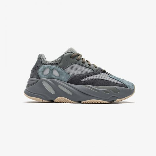 adidas Yeezy Boost 700 Teal Blue Real Boost FW2499