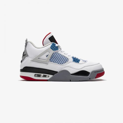 air Jordan 4 Retro 'What The' CI1184-146