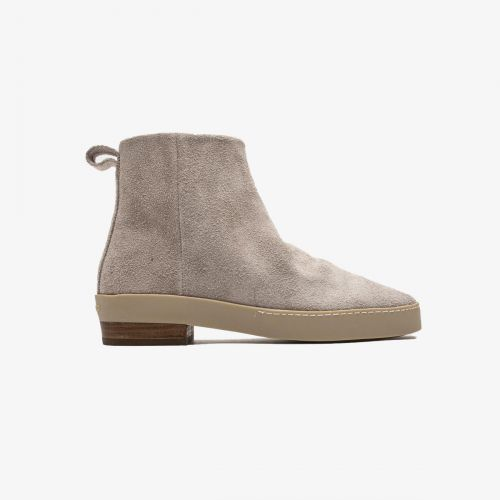 Fear Of God Chelsea Santa Fe God Grey Rough Suede 6S19-7007-RSU-030