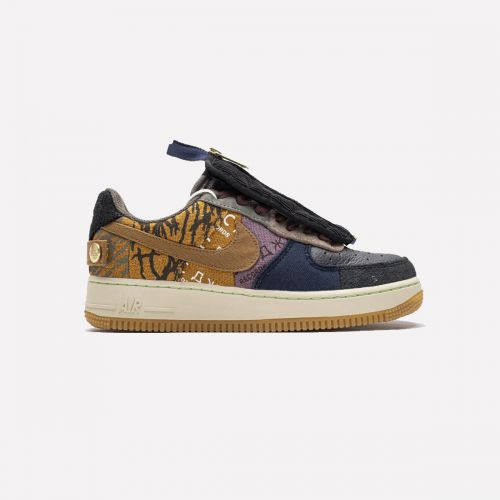 Travis Scott x Nike Air Force 1 Low CN2405-900