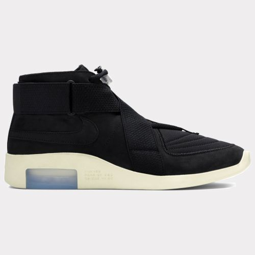 Air Fear Of God Raid Black AT8087 002