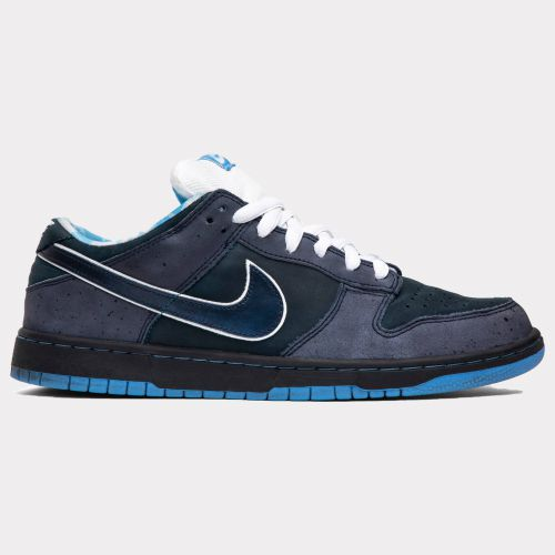 Dunk Low Premium SB Blue Lobster 313170 342