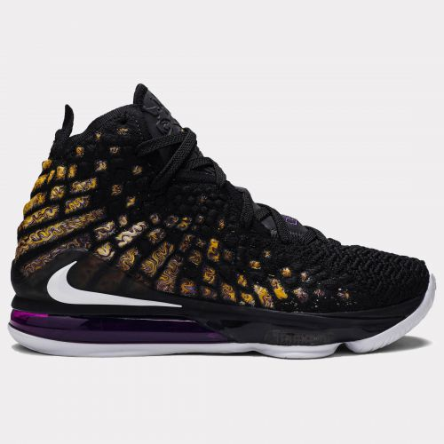 LeBron 17 Lakers BQ3177 004