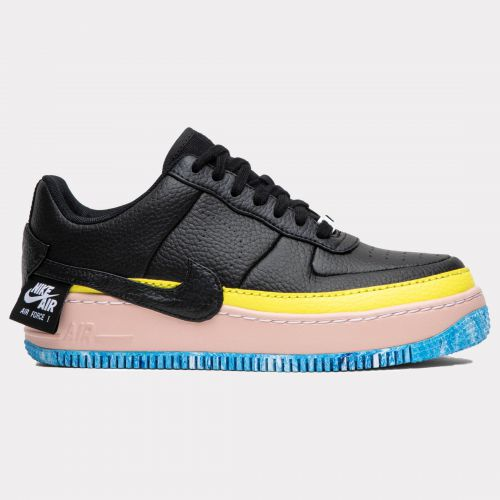 Wmns Air Force 1 Jester Black AT2497 001