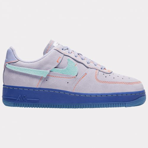 Wmns Air Force 1 Low LX Purple Agate CT7358 500