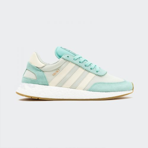"Adidas Iniki Boost Runner ""Mint Green"" BA9994"