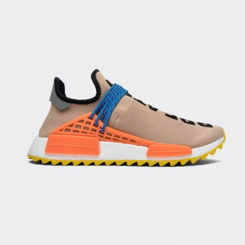 "Adidas NMD Human Race ""Naked"" Real Boost AC7361"
