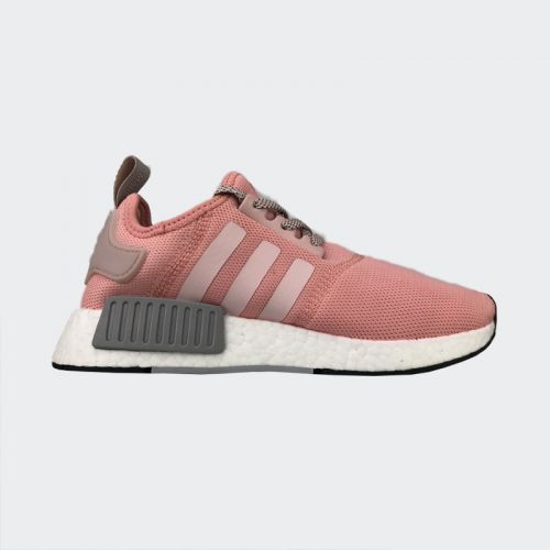 "Adidas NMD R1 Mesh ""Grey Pink"" BY3059"