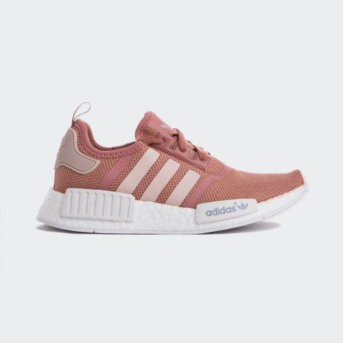 "Adidas NMD R1 Mesh ""Raw Pink"" S76006"