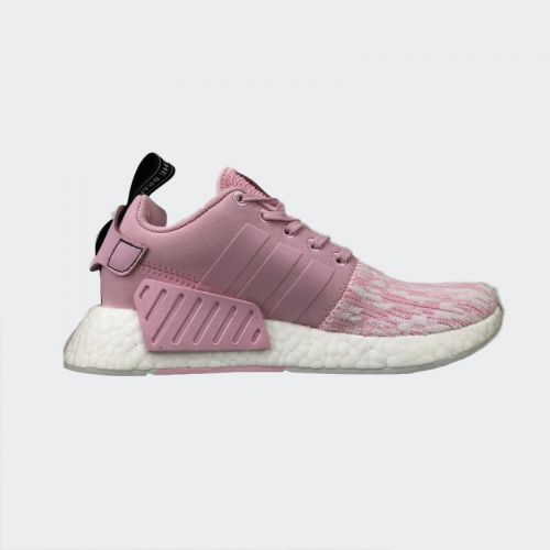 "Adidas NMD R2 Primeknit ""Pink"" BY9315"