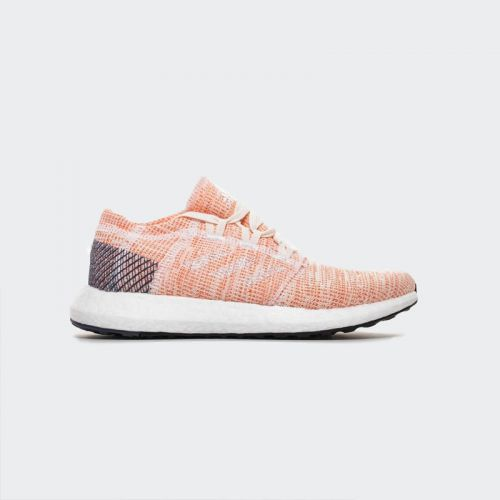 Adidas Pure Boost White Cloud White Mystery B7566