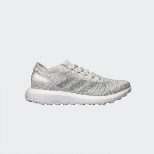 Adidas Pure Boost Running Pure White BA8893