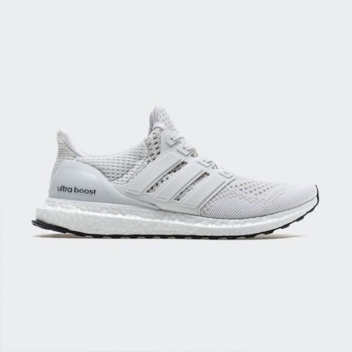 Adidas Ultra Boost 1.0 Triple White S77416