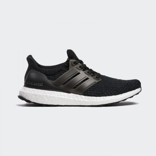"Adidas Ultra Boost 3.0 ""Core Black"" Real Boost BA8842"