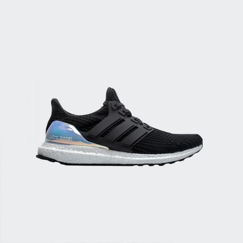 Adidas Ultra Boost 4.0 Iridescent Black AC8067 Real Boost