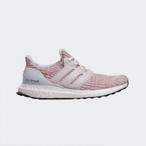 "Adidas Ultra Boost 4.0 Candy Cane ""White Red"" BB6169"