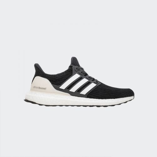 "Adidas Ultra Boost 4.0 ""Show Your Stripes"" Black AQ0062"