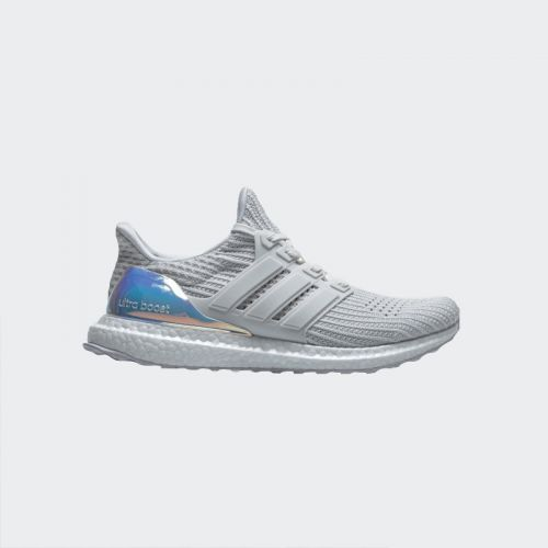 Adidas Ultra Boost 4.0 Iridescent White BY1756