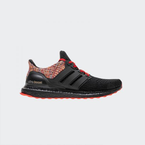 "Adidas Ultra Boots 4.0 D11 ""BeiJing Black Red""  BY1756"