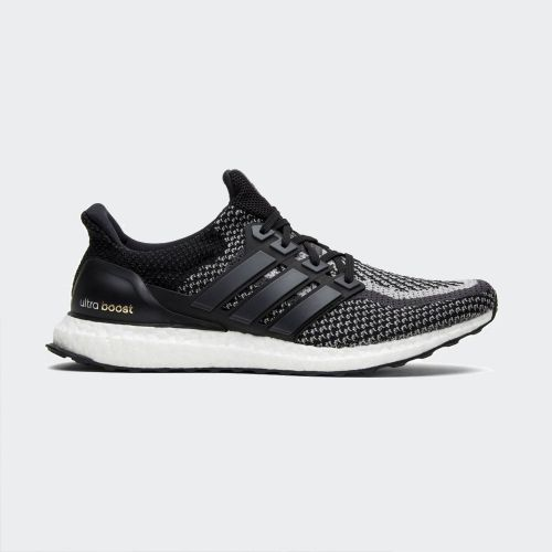 adidas UltraBoost 2.0 Limited 'Black Reflective' BY1795