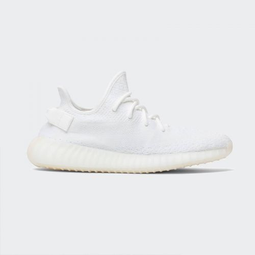 wholesale dealer a88b4 e9c1c Adidas Yeezy Boost 350 V2 Cream White Real Boost CP9366