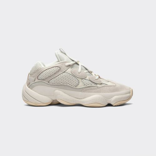 "Adidas Yeezy Boost 500 ""Bone White"" FV3573"