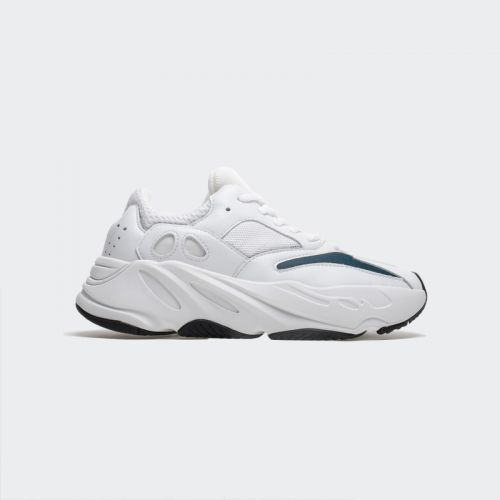 Adidas Yeezy Boost 700 White Blue B75580