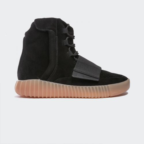 "Adidas Yeezy Boost 750 ""Black rubber"" BB1839"
