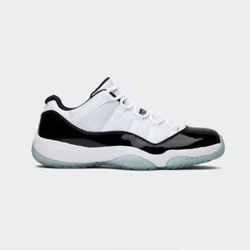 Air Jordan 11 Retro Low 'Concord' 528895-153