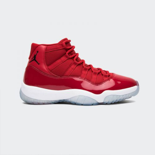 Air Jordan 11 Retro 'Win Like '96' 378037-623