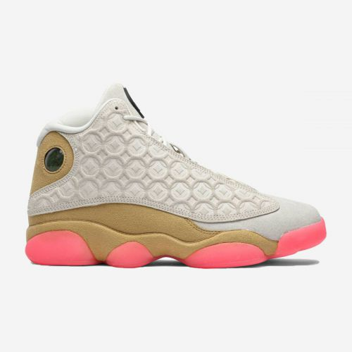 Air Jordan 13 Retro 'Chinese New Year' CW4409-100