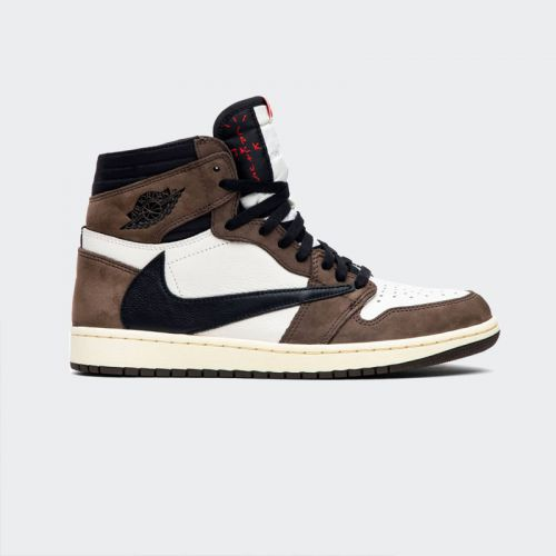 "Air Jordan 1 High OG TS SP ""Travis Scott ""CD4487-100"