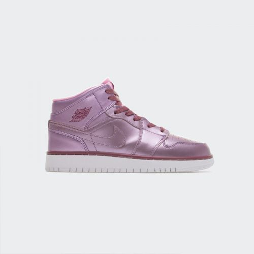 "Air Jordan 1 Mid ""Rose powder""  AV5174-640"