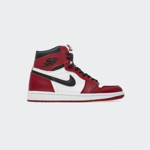 "Air Jordan 1 Retro Hi OG ""Chicago""555088-101"