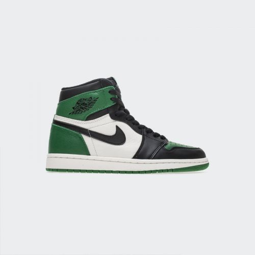 "Air Jordan 1 Retro High OG ""Pine Green"" 555088-302"
