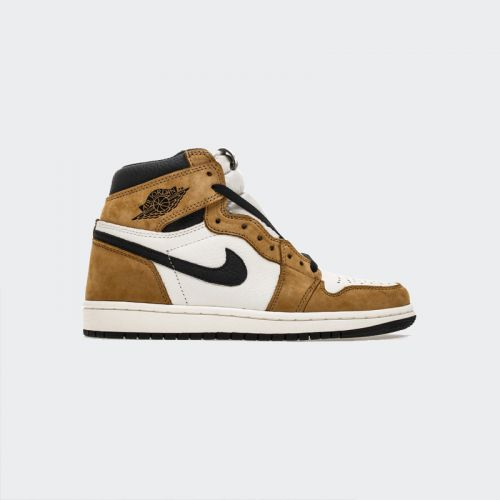 "Air Jordan 1 Retro High OG ""Rookie of the Year"" 555088-700"