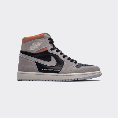 Air Jordan 1 Retro High OG 'Neutral Grey' 555088-018