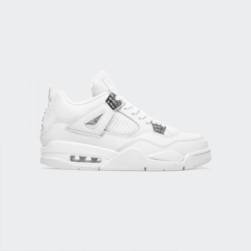 "Air Jordan 4 Retro ""Pure Money"" 308497-100"