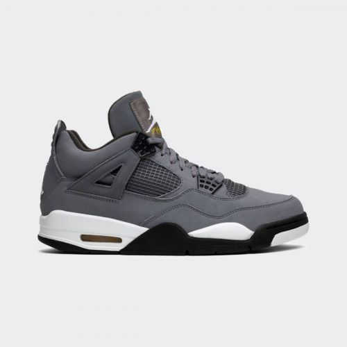 Air Jordan 4 Retro 'Cool Grey' 2004 308497-001
