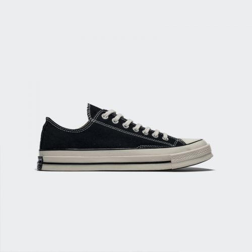 Converse All Star White Black 162058C