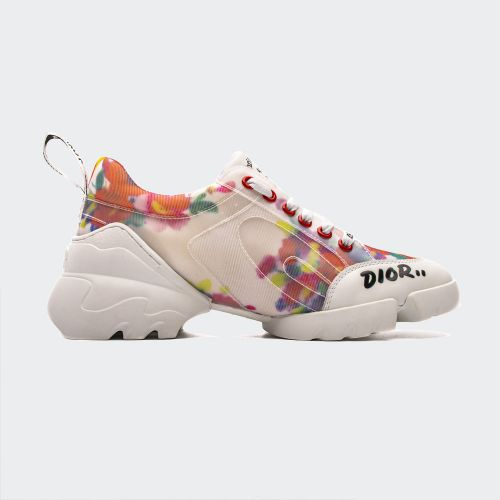 Dior D-Connect Kaleidiorscopic Sneaker KCK211DF915