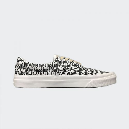 Fear Of God x PacSun Vans Era 95 Reissue ERA 95