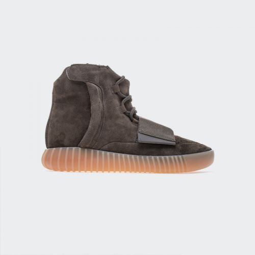 "Adidas Yeezy Boost 750 ""Chocolate"" BY2456"