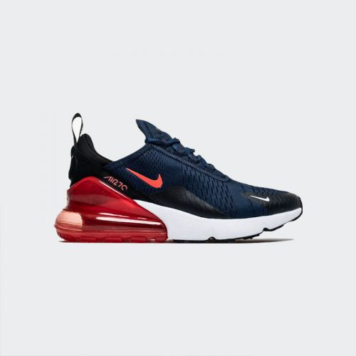 Nike Air Max 270 Blue Hyper Crimson AH8050-401