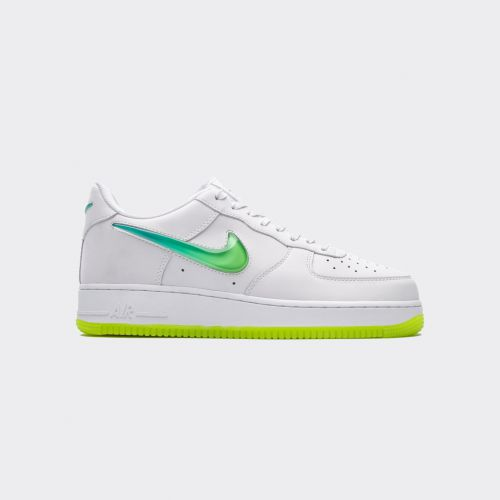 Nike Air Force 1 Low 'Hyper Jade Volt' AT4143-100