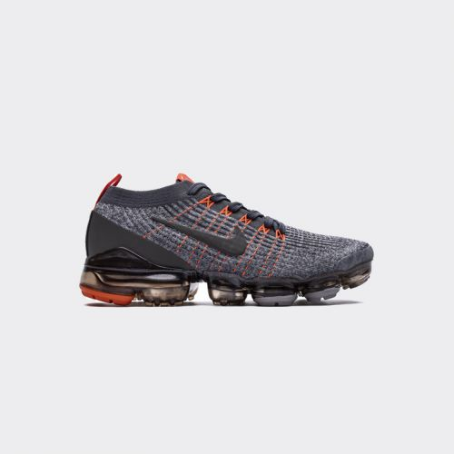 Nike Air VaporMax Flyknit 3.0 2019 'Grey Orange' AJ6910-105