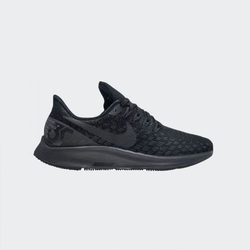 Nike Air Zoom Pegasus 35 Running Shoe Black Core Black 942855-002